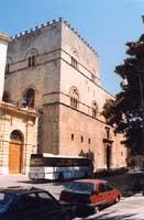 Palazzo Steri o Chiaramonte PALERMO Giambattista Scivoletto