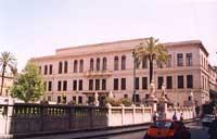 Liceo Vittorio Emanuele  - Palermo (4016 clic)