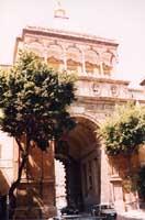 Porta Nuova  - Palermo (3989 clic)
