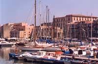 La Cala - porticciolo turistico di palermo  - Palermo (6753 clic)