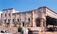 Chiesa di Santa Maria della Catena  - Palermo (5706 clic)