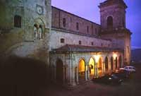 La Chiesa Madre dedicata ai  Santi Apostoli Pietro e Paolo  - Petralie (6018 clic)