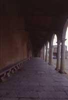La Chiesa Madre dedicata ai  Santi Apostoli Pietro e Paolo   - Petralie (3919 clic)