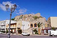 castello  - Termini imerese (9084 clic)