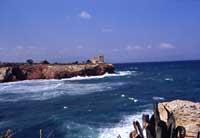La costa di Terrasini  - Terrasini (4993 clic)