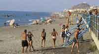 Capo d'orlando 16 chilometri di  spiaggia  - Capo d'orlando (12386 clic)