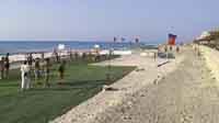 Sport, natura, arte, storia e 16  chilometri di spiaggia  - Capo d'orlando (5765 clic)