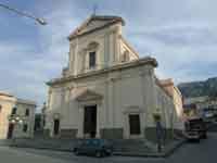 Chiesa Madre San Benedetto il Moro  - Acquedolci (9117 clic)
