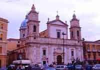 Cattedrale CALTANISSETTA Giambattista Scivoletto