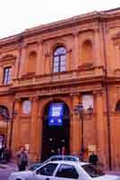 Municipio (ex convento dei Carmelitani)  - Caltanissetta (2991 clic)