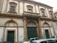 Teatro Margherita CALTANISSETTA Giambattista Scivoletto