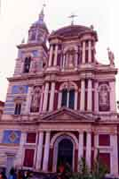 Chiesa di San Sebastiano  - Caltanissetta (4780 clic)