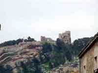 Castello  - Caltavuturo (6172 clic)