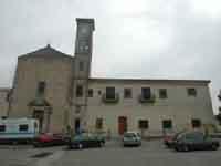 Chiesa del Convento  - Caltavuturo (5632 clic)