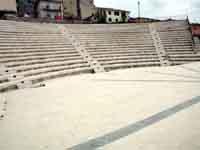 Teatro Romano  - Caltavuturo (4626 clic)