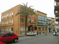 Municipio  - Campofelice di roccella (5867 clic)