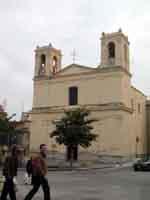 Chiesa Madre Campofelice di Roccella  - Campofelice di roccella (6731 clic)