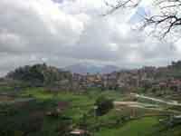 Panorama  - Castel di lucio (4796 clic)