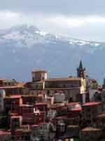 Panorama  - Castel di lucio (6754 clic)