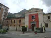 CHIESA DI S. MARIA DI GESU'  - Collesano (6958 clic)