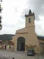 Chiesa di Santa Maria la Vecchia  - Collesano (5461 clic)
