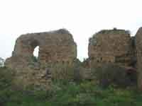 Ruderi del Castello  - Collesano (3343 clic)