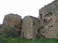 Ruderi del Castello  - Collesano (3388 clic)