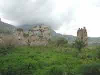 Ruderi del Castello  - Collesano (3284 clic)
