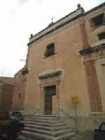 CHIESA DEL SS. CROCIFISSO  - Collesano (3526 clic)