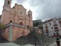 Chiesa Madre  - Collesano (3529 clic)
