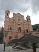 Chiesa Madre  - Collesano (3353 clic)
