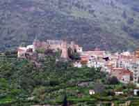 Panorama  - Collesano (3180 clic)
