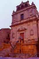 Chiesa di Santa Chiara ENNA Giambattista Scivoletto