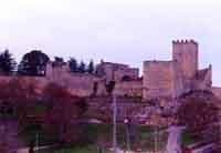 Castello di Lombardia ENNA Giambattista Scivoletto