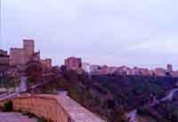 Panorama di Enna ENNA Giambattista Scivoletto