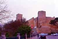 Castello Lombardia ENNA Giambattista Scivoletto