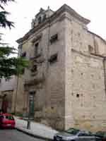 Chiesa di San Michele Arcangelo  - Enna (5530 clic)