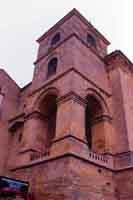 Campanile della Chiesa di San Francesco  - Enna (3379 clic)