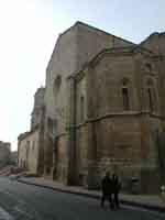Duomo - entrata laterale ENNA Giambattista Scivoletto