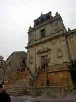 Chiesa di Santa Chiara  - Enna (3369 clic)