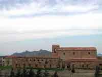 Chiesa di S Bartolo e Ex Convento dei Cappuccini  - Geraci siculo (9745 clic)