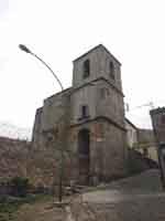 Chiesa di S.Maria La Porta  - Geraci siculo (5625 clic)