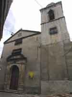 Monastero delle Benedettine e Chiesa di S. Giuliano  - Geraci siculo (6766 clic)
