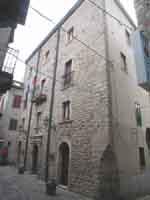 Municipio  - Geraci siculo (3927 clic)