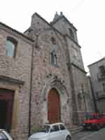 Chiesa Madre  - Geraci siculo (2985 clic)