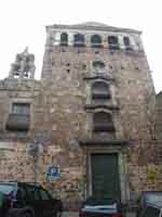 Chiesa del Collegio di Maria  - Geraci siculo (6750 clic)