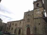 Chiesa Madre e Casa Canonica  - Geraci siculo (6788 clic)