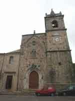Chiesa Madre  - Geraci siculo (5339 clic)