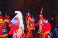 Festa dei Giudei - Pasqua SAN FRATELLO Giambattista Scivoletto