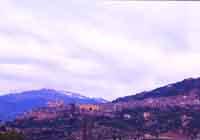 Panorama di Petralia Sottana  - Petralie (2889 clic)